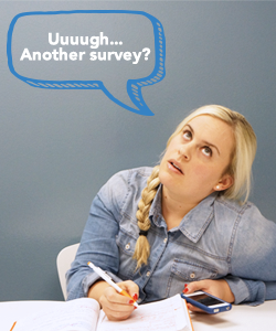 5 Ways to Avoid Employee Survey Fatigue
