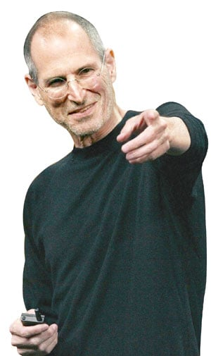 Six HR Leadership Lessons We Learned From Steve Jobs