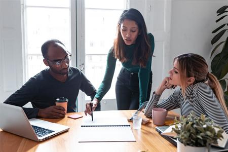 Employee Success Platform