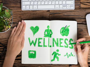 6 Surprising Corporate Wellness Statistics
