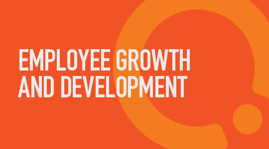 Employee Growth and Development