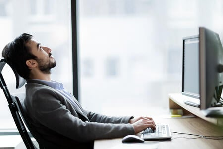 simple ways to reduce stress in the workplace