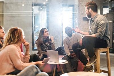 Coaching Managers to Give Effective Employee Feedback