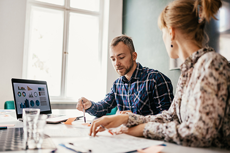connecting engagement and performance data to organizational kpis