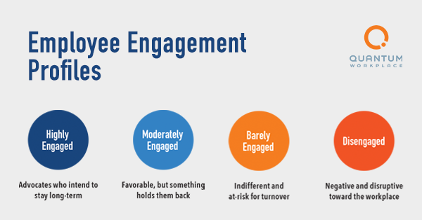 employee engagement profiles