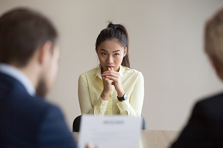 what not to say in a performance review