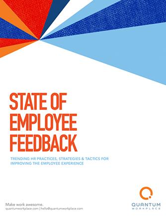 State of Employee Feedback