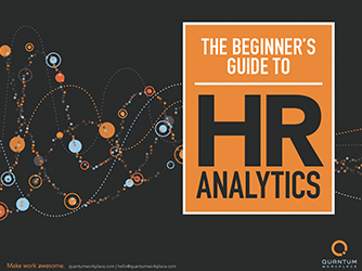 The Beginners Guide to HR Analytics