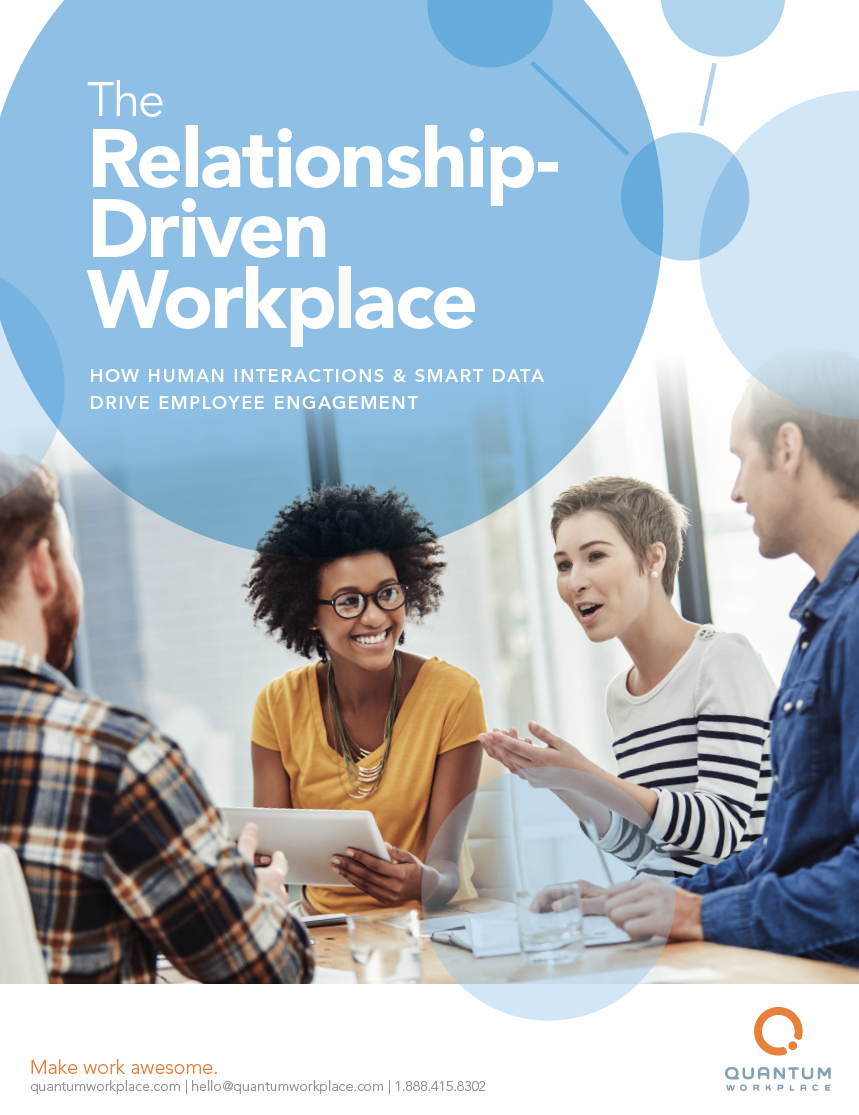 Relationships-At-Work
