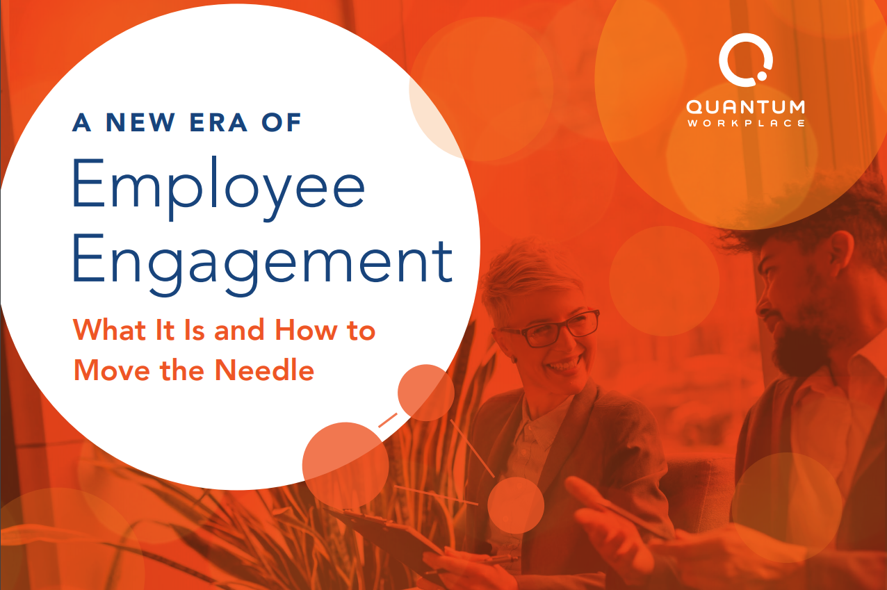 A New Era of Employee Engagement