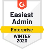 Performance_Easiest Admin Enterprise