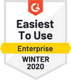 Performance_Easiest to Use Enterprise