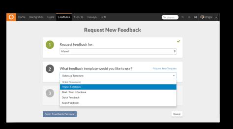 Performance Feedback-Fit needs screenshot
