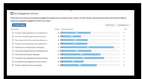 Employee Engagement Surveys-Focus-Screenshot