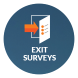 Exit Surveys