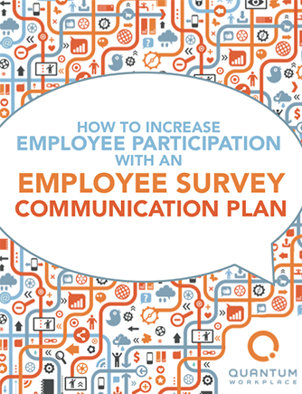 Increase employee participation with an employee engagement survey communication plan