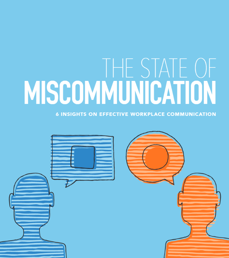 miscommunication in the workplace