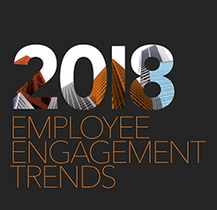 2018 Employee Engagement Trends