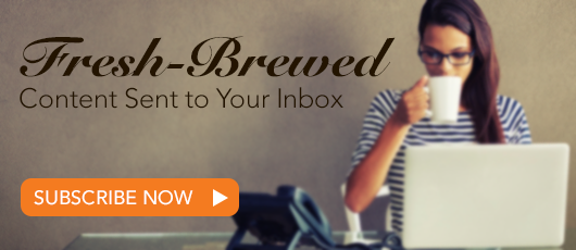Get fresh-brewed content sent to your inbox. Subscribe to the QWork Future!
