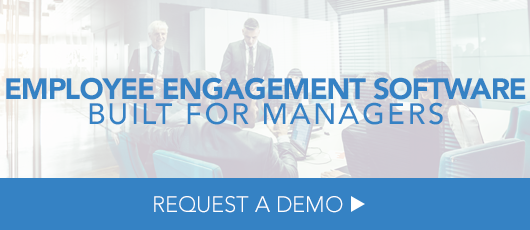 Employee Engagement Software Built for Managers