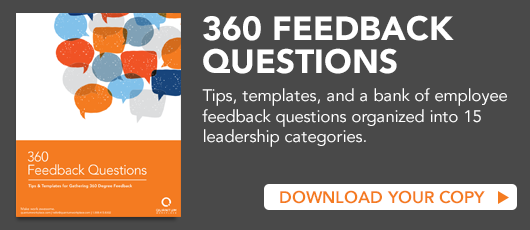 360 Feedback Questions, Tips, and Templates!