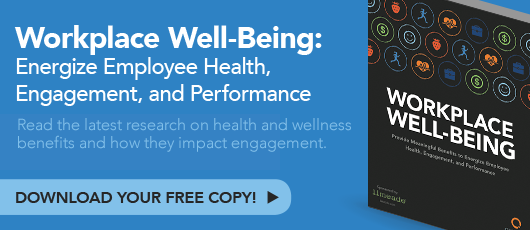 Free Research! Workplace Wellbeing