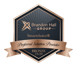 Quantum Workplace Certified as Smartchoice® Preferred Provider by Brandon Hall Group