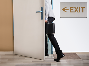 How to Use Exit Survey Results to Reduce Employee Turnover