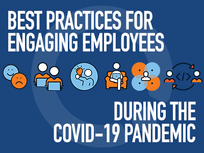 Quantum Workplace Launches Expansive Resource for Engaging Employees During Coronavirus Pandemic