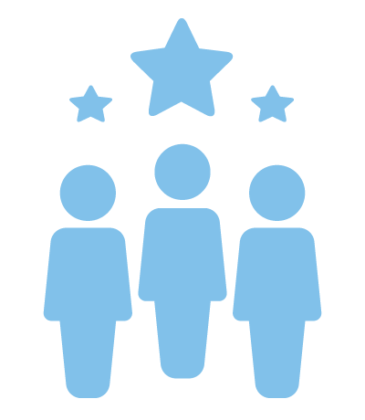 team transformation icon
