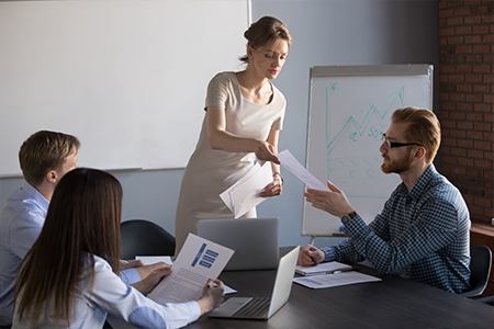 How AT&T Improves Culture and Change Management for Business Success