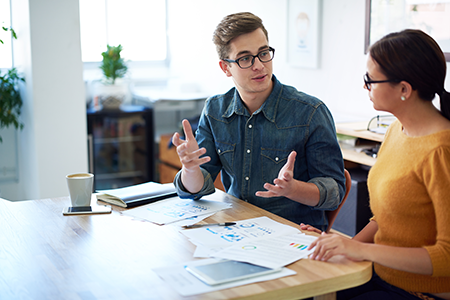 Employee Engagement Solutions to Help Employees Grow and Succeed