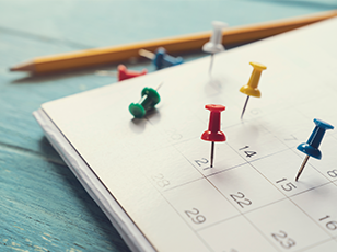 [HR Calendar Template] for Employee Engagement Throughout the Year