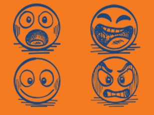 How to Deal with Emotions at Work: 4 Tips for Managers and Leaders