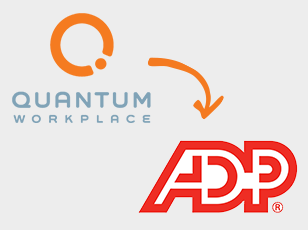 Quantum Workplace Solutions Now in ADP Marketplace®