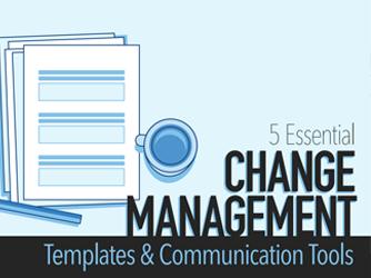 5-Essential-Change-Managment-Templates