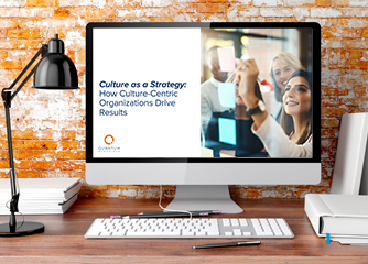 Culture as a Strategy