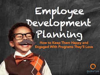 Employee-Development-Planning