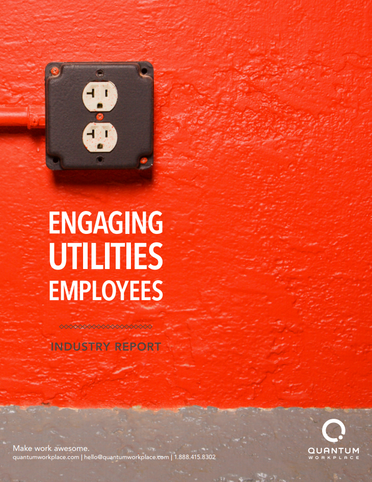 Engaging-Utilities-Employees