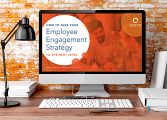 How To Take Your Employee Engagement Strategy to the Next Level