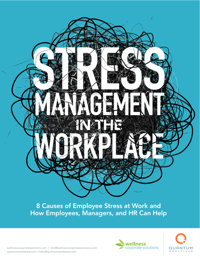 Stress-Management-in-the-Workplace
