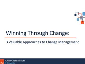 Winning-Through-Change