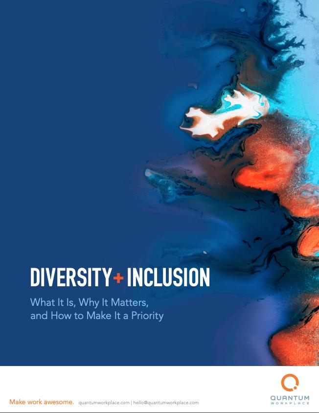 diversity ebook