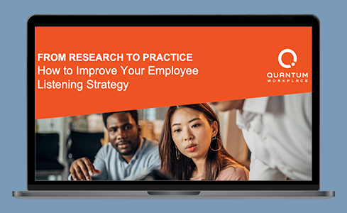 How to Improve Your Employee Listening Strategy