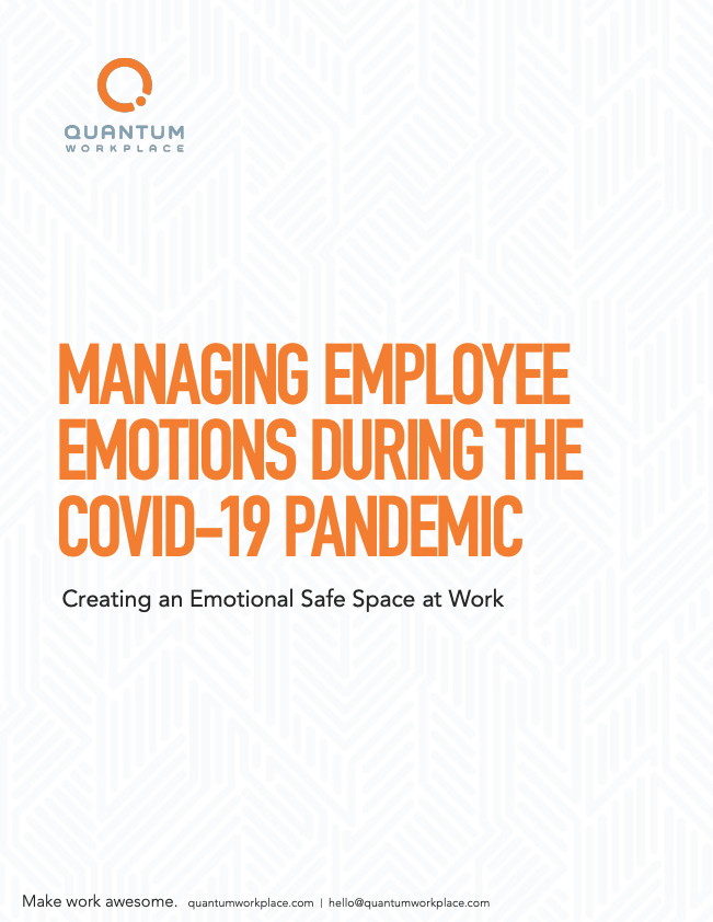 managing employee emotions