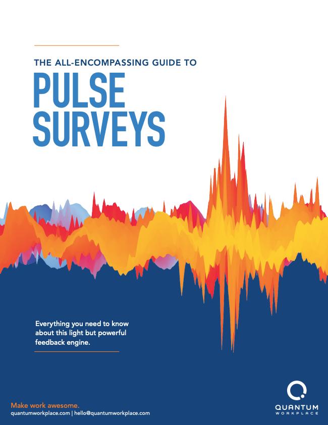 pulse survey guide