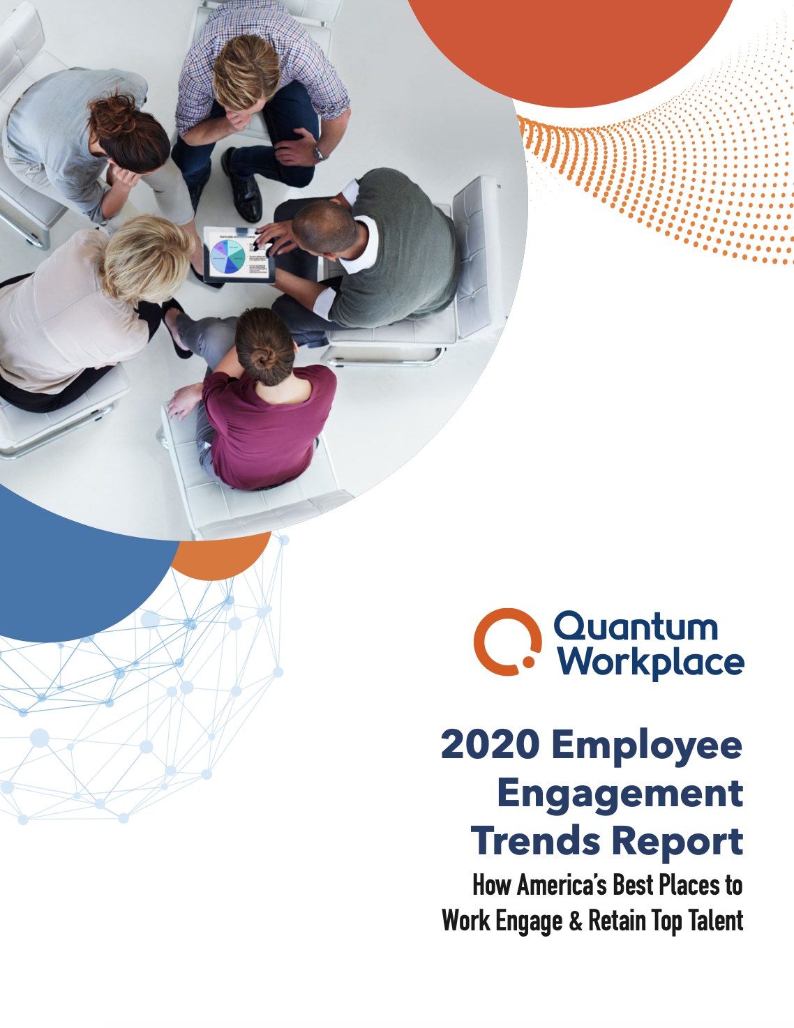 trends report cover