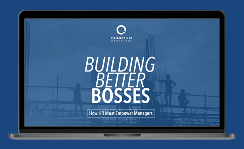 Building Better Bosses: How HR Must Empower Managers