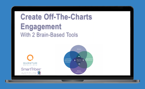 Create Off-The-Charts Engagement With 2 Brain-Based Tools