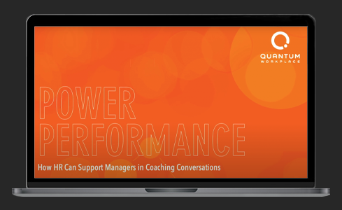 Power Performance: How HR Can Support Managers in Coaching Conversations
